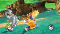 Dragon Ball: Raging Blast 2 - Screenshots - Bild 22