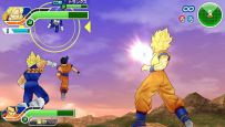 Dragon Ball Z: Tenkaichi Tag Team - Screenshots - Bild 23