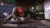 Splinter Cell: Conviction - DLC: Der Aufruhr - Screenshots - Bild 6