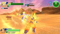 Dragon Ball Z: Tenkaichi Tag Team - Screenshots - Bild 18