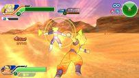 Dragon Ball Z: Tenkaichi Tag Team - Screenshots - Bild 18