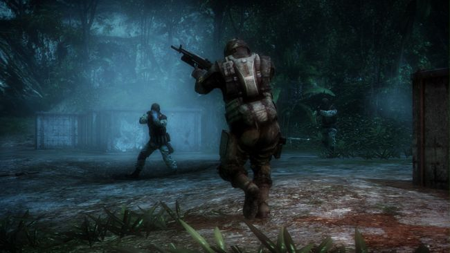 Battlefield: Bad Company 2 - DLC: Onslaught Koop-Modus - Screenshots - Bild 5