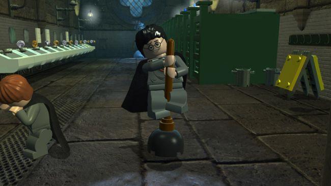 Lego Harry Potter: Die Jahre 1-4 - Screenshots - Bild 11