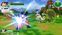 Dragon Ball Z: Tenkaichi Tag Team - Screenshots - Bild 32