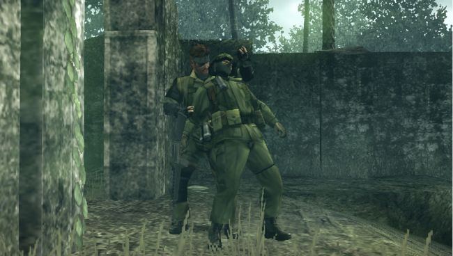 Metal Gear Solid: Peace Walker - Screenshots - Bild 32