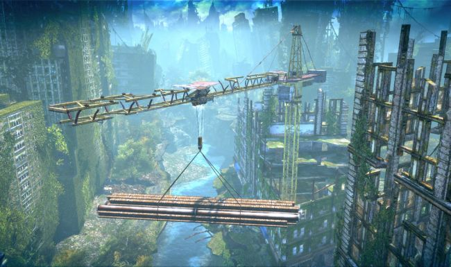 Enslaved: Odyssey to the West - Screenshots - Bild 33