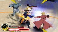 Fullmetal Alchemist: Brotherhood - Screenshots - Bild 16