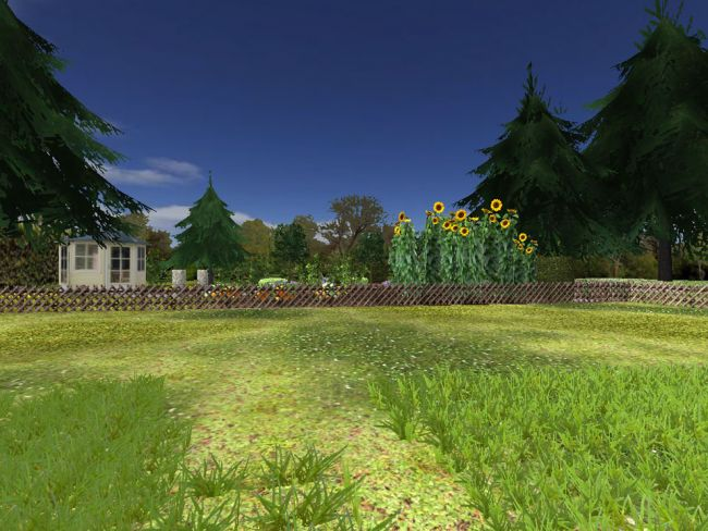Garten-Simulator 2010 - Screenshots - Bild 6