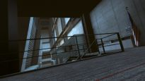 Splinter Cell: Conviction - Multiplayer-Map: Third Echelon - Screenshots - Bild 3