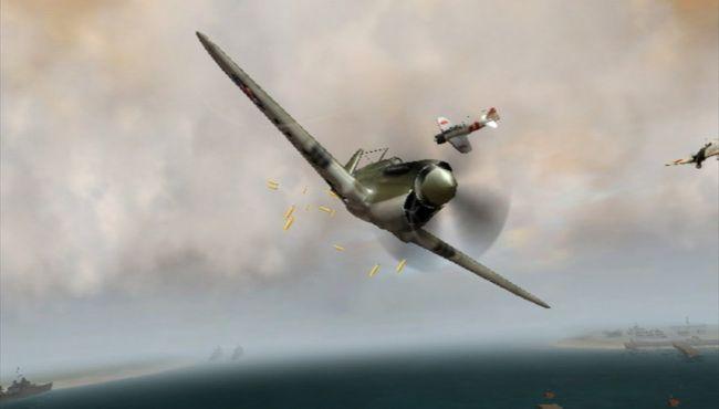 Pearl Harbor Trilogy - 1941: Red Sun Rising - Screenshots - Bild 14