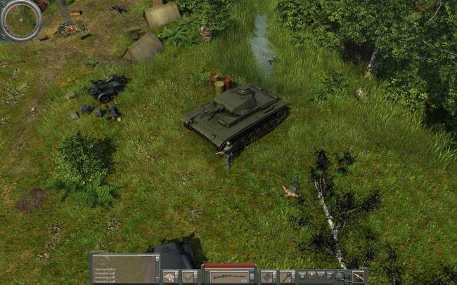 Partisan: Widerstand hinter feindlichen Linien - Screenshots - Bild 12