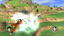 Dragon Ball: Raging Blast 2 - Screenshots - Bild 8