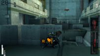 Metal Gear Solid: Peace Walker - Screenshots - Bild 15