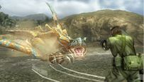 Metal Gear Solid: Peace Walker - Screenshots - Bild 97
