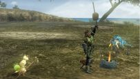 Metal Gear Solid: Peace Walker - Screenshots - Bild 114