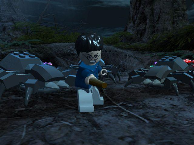 Lego Harry Potter: Die Jahre 1-4 - Screenshots - Bild 19