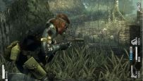 Metal Gear Solid: Peace Walker - Screenshots - Bild 38