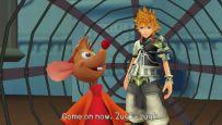Kingdom Hearts: Birth by Sleep - Screenshots - Bild 4