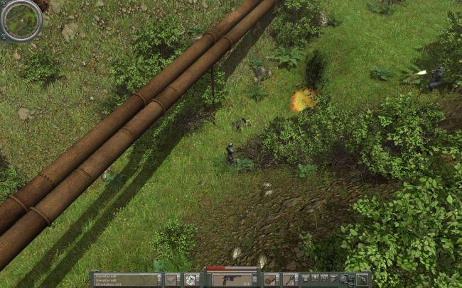Partisan: Widerstand hinter feindlichen Linien - Screenshots - Bild 18