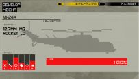 Metal Gear Solid: Peace Walker - Screenshots - Bild 126