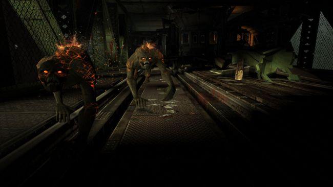 F.E.A.R. 3 - Screenshots - Bild 9