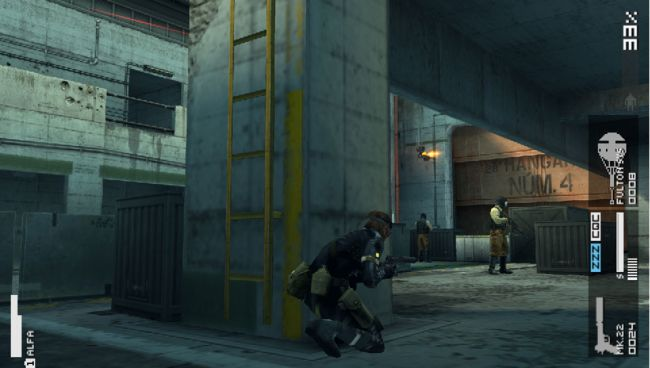 Metal Gear Solid: Peace Walker - Screenshots - Bild 12