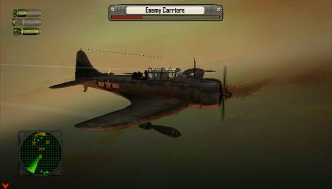 Pearl Harbor Trilogy - 1941: Red Sun Rising - Screenshots - Bild 12