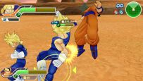 Dragon Ball Z: Tenkaichi Tag Team - Screenshots - Bild 20