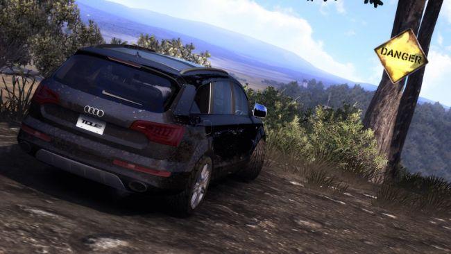Test Drive Unlimited 2 - Screenshots - Bild 18