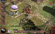 Hinterland: Das neue Königreich - Screenshots - Bild 4