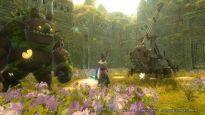 Majin and the Forsaken Kingdom - Screenshots - Bild 2