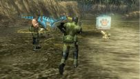 Metal Gear Solid: Peace Walker - Screenshots - Bild 109