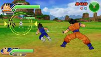 Dragon Ball Z: Tenkaichi Tag Team - Screenshots - Bild 33