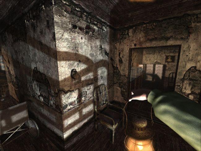 Darkness Within 2: Das dunkle Vermächtnis - Screenshots - Bild 2