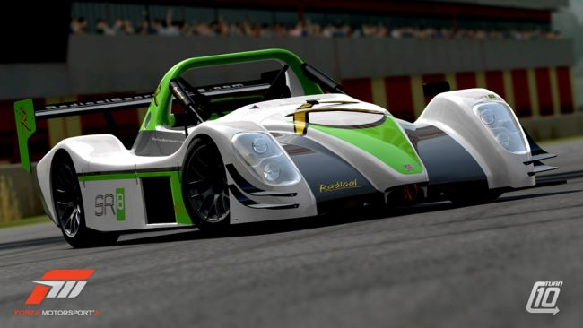 Forza Motorsport 3 - DLC: Exotic Car Pack - Screenshots - Bild 8