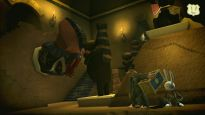 Sam & Max: The Devil's Playhouse Episode 2 - The Tomb of Sammun-Mak - Screenshots - Bild 2