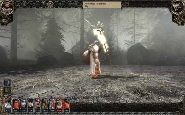 Disciples III: Renaissance - Screenshots - Bild 4
