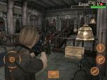 Resident Evil 4: iPad Edition - Screenshots - Bild 4