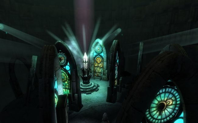 Nehrim: Am Rande des Schicksals - Screenshots - Bild 27