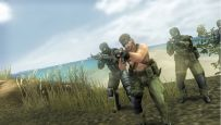 Metal Gear Solid: Peace Walker - Screenshots - Bild 106