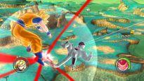 Dragon Ball: Raging Blast 2 - Screenshots - Bild 27