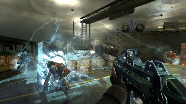 F.E.A.R. 3 - Screenshots - Bild 8