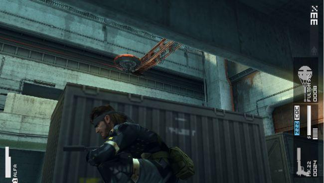 Metal Gear Solid: Peace Walker - Screenshots - Bild 14