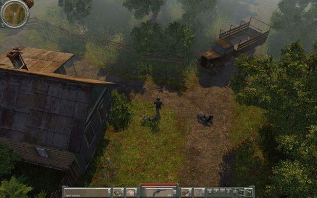 Partisan: Widerstand hinter feindlichen Linien - Screenshots - Bild 4