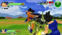 Dragon Ball Z: Tenkaichi Tag Team - Screenshots - Bild 17