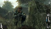 Metal Gear Solid: Peace Walker - Screenshots - Bild 37