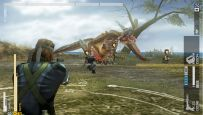 Metal Gear Solid: Peace Walker - Screenshots - Bild 73
