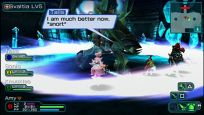 Phantasy Star Portable 2 - Screenshots - Bild 4