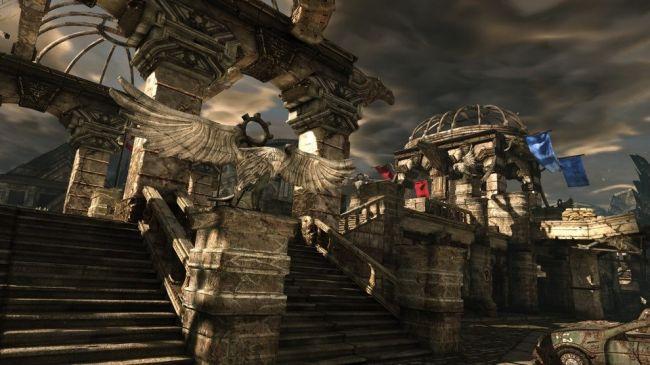 Gears of War 3 - Screenshots - Bild 1