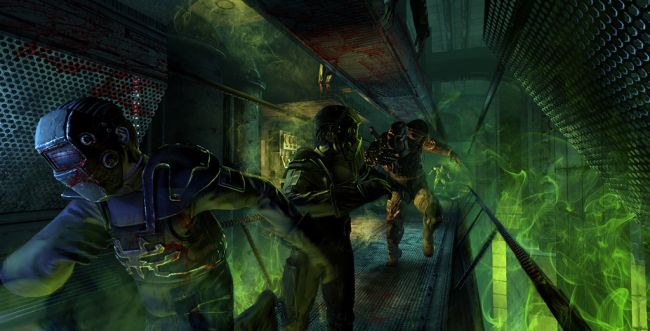 Afterfall: Insanity - Screenshots - Bild 5